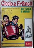 Ciccio e Franco - Due italiani in America (Anno 1, n.2)