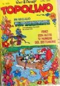 Topolino nr. 1616 -  16 novembre  1986