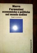 Formazioni economiche e politiche nel mondo andino