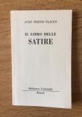Il libro delle satire
