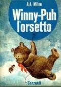 Winny puh l'orsetto