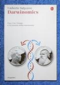 Darwinomics. Cina, Usa, Europa e l'economia della conoscenza