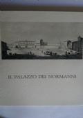 GLI ORLEANS a Palermo - Storia del Palazzo d'Aumale