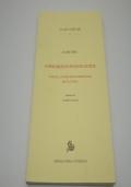 Configurazioni filosofiche di sé studi sull'autobiografia intellettuale di Vico e Croce