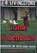 Assassinio a Lindenburne - I dossier di Scotland Yard