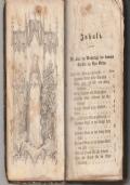 IL CUORE TRAFITTO DI MARIA ADDOLORATA - Libro del 1855