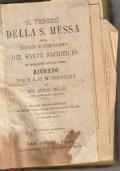 IL DIRETTORE SPIRITUALE DELLE RELIGIOSE - Libro del 1864