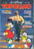 Topolino nr. 1606-  7 settembre  1986