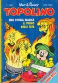 Topolino nr. 1640 3 maggio 1987