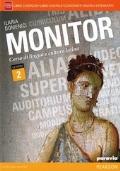 MONITOR - LEZIONI, vol.2: corso di lingua e cultura latina