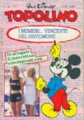 Topolino nr. 1679   31 gennaio 1988