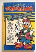 Topolino nr. 1626 -  25 gennaio 1987
