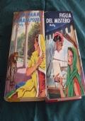 un dramma a madapoura+ figlia del mistero 1/2 volume