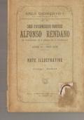 Corso d'interpretazioni pianistiche: 20 audizioni in 4 serie di 5 ciascuna (Anno IV – 1907-1908): note illustrative di  Giorgio Barini