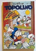 Topolino nr. 1645 7 giugno 1987