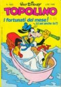 Topolino nr. 1653   2 agosto 1987