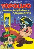 Topolino nr. 1503  - 16 settembre 1984