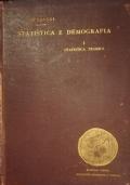 Manuale di statistica teorica