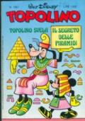 Topolino nr. 1661   27 settembre 1987