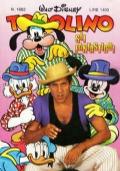 Topolino nr. 1647   21 giugno 1987