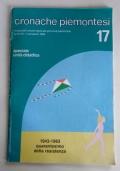 LOTTO 3 RIVISTE BOLOGNA INCONTRI-N.10-OTTOBRE 1977/N.11-NOVEMBRE 1977/N.5-MAGGIO 1982 -appennino bolognese-storia-arte-cultura-piacenza-bobbio-parma-via di monte bardone-boccadirio