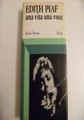 Edith Piaf una vita una voce