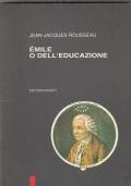 EMILE O DELL EDUCAZIONE