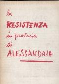 LA RESISTENZA IN PROVINCIA DI ALESSANDRIA