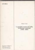 I CONTADINI MANTOVANI NELLA RIVOLUZIONE NAZIONALE 1848-1860--MANTOVA--