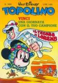 Topolino nr. 1694   15 maggio 1988