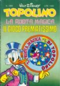Topolino nr. 1692   01 maggio 1988