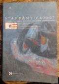 Stampantica 2008 : La Biblioteca Bois de Chesne libri antichi, rari e stampe di pregio - Gorizia d'artista: Tranquillo Marangoni. Silografie e legni.