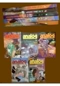 Analog Fantascienza. 5 Voll.