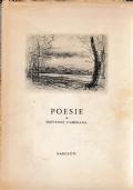 Poesie di Giovanni Camerana