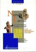 Nero Latino Racconti di fantasmi, di streghe e di magia