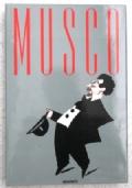 Angelo Musco - il gesto la mimica l'arte