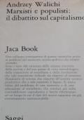 Marxisti e populisti  il dibattito su capitalismo