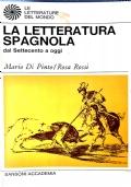 La Letteratura Spagnola