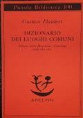 Dizionario dei luoghi comuni. Traduzione di Rodolfo Wilcock