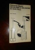 Nichilismo e religione in Jean Paul