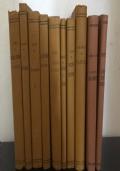 Stock 10 libri Anni '20 '30 '40