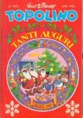 Topolino nr. 1659   13 settembre 1987