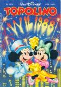 Topolino nr. 1655   16 agosto 1987