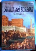 Storia dei Borboni (1735-1861)