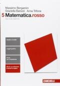 Matematica.rosso 5 + Risorse digitali