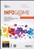 Infog@me + Cd-Rom. Informatica per il Primo biennio