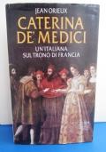 Caterina de' Medici.