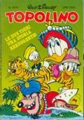 Topolino nr. 1650   12 luglio 1987