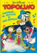 Topolino nr. 1683   28 febbraio 1988