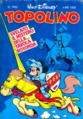 Topolino nr. 813   27giugno 1971